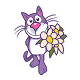http://smayly.ru/gallery/big/goCat/Cat_Flowers.png
